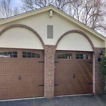 Garage Door Repair Services in MA