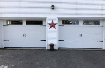 Top Garage Door Repair Services