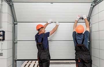 Commercial Garage Door Services in MA