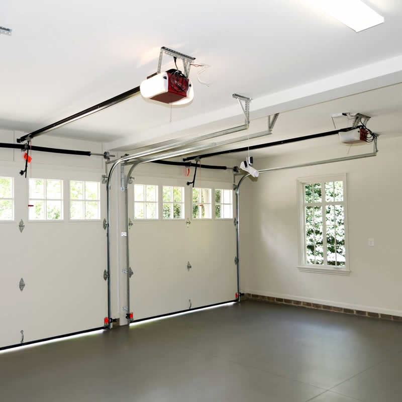 Affordable Garage Door Services