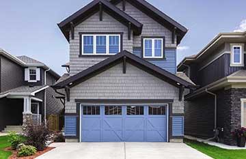 Affordable Residential Garage Door Services