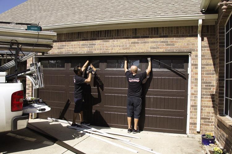 Expert Garage Door repair Company In Chicago
